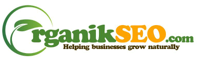 Organik SEO logo
